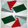 Decorations for watch box non-woven flocking fabric