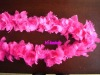 Decorative Dyed Turkey Feather Boa