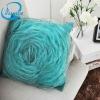 Decorative fashionable pillow case