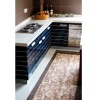 Decorative kitchen floor mat,foam floor carpet
