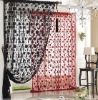 Decorative string Jacquard door curtain