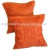 Design Applique Cushion