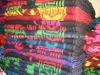 Designer Acrylic Jacquard Blanket