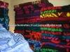 Designer Well Design Acrylic Jacquard blanket