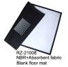 Door anti-slip mat
