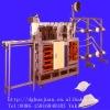 Duckbill mask making machinery