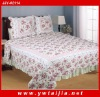 EASY washing 100cotton printed bedding product
