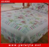 Easy Washing 100%cotton Beautiful Quilt Sets