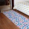 Eco-friendly PVC foam carpet area rug,Indoor carpet