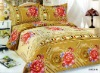Egypten cotton and Microfiber with printed Beddings set
