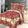 Egyptian Cotton Fabric Quilt