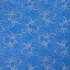 Elastic lace fabric