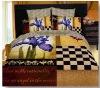 Elegant 100% cotton bedding sets