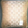 Elegant Chenille Cushion Cover