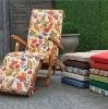 Elegant Outdoor Furniture Seat Chair Cushion