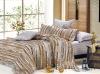 Elegant & Soft 100% cotton reactive print bedding sets
