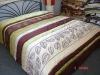 Embroidered Comforter bedding set
