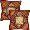 Embroidered Cushions Design