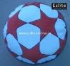 Embroidery Football Cushion