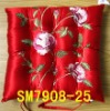 Embroidery Seat  Cushion