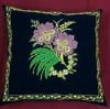 Embroidery Work Cushion