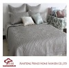 Embroidery duvet cover set