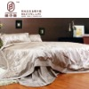 Embroidery silk cotton bedding set home decoration furniture appliance house choice hair care