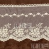 Embroidery voile Lace yh062