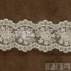Embroidery voile Lace yh063