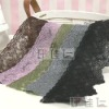 Embroidery voile Lace yh090