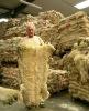 English Jumbo Doubleface Lamb Skin