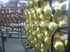 FDY polyester 75D/36F dope dyed filament yarn