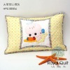 """Fabric """"Baby Angel"""" pillow cover kit"""