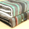 Fancy Color Striped Beach Towel