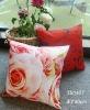 Fancy Rose Pillowcases