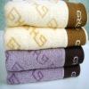 Fashion 100% cotton face towel