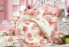 Fashion Comfortable style 4 pcs bedding set