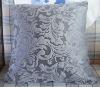 Fashion Cushion, Chenille Cushion, Home Textile