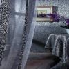 Fashion Jacquard curtain fabric