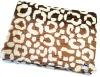Fashion Leopard Printed Beach Towel