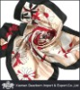 Fashion Men 100%Silk Handkerchief