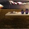 Fashion Polyester Shaggy Carpet/Rug