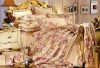 Fashion and new design 4 pcs bedding set