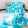 Fashion coral fleece blanket
