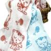 Fashionable Bamboo Fiber Children Towel