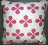 Fashionable Chenille Cushion Cover