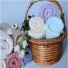 Fashionable and Softer 100% Cotton Face Towel(M2020)
