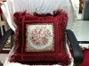 Faux Suede Cushion/cushion cover