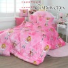 Figure Queen Bedding Set for Children