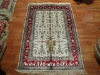 Fine Quality Hand Knotted Silk Rugs